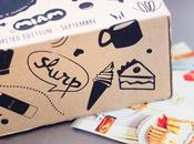 food gourmands. Mmmbox septembre miam