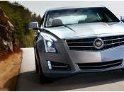 Cadillac 2013 excellent rapport qualité/prix