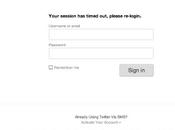 Arnaque phishing Twitter