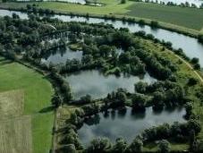 Quel impact changement climatique aura-t-il cours d'eau français d'ici 2070