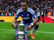 Didier Drogba voted best Chelsea player ever