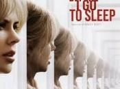 Nicole Kidman star thriller Before Sleep