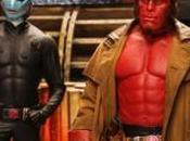 Audiences TNT: tête avec Hellboy coude-à-coude