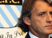 City Mancini voit partir