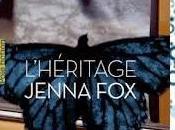 L'héritage Jenna Fox, Mary Pearson