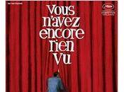 """J'ai après-midi cinéma:""""Vous n'avez encore rien d'Alain Resnais(nouvelle catégorie/sous-partie)"""