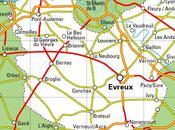 lieux inspiré peintres Giverny