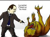 Hollande reçoit rapport Gallois