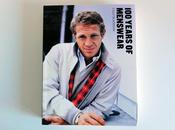 years menswear book