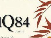 1Q84 Livre Octobre-Décembre Haruki MURAKAMI