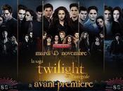 Twilight d'affilée Grand novembre