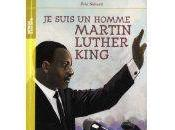 suis homme Martin Luther King d'Eric Simard