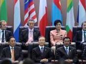 L'Asie l'Europe s'entendent pour lutter contre protectionnisme