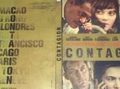 Contagion [Blu-ray Steelbook]