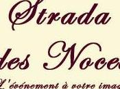 """Pour l'événement soit votre image, faites appel l'agence """"Strada Noces"""""""