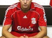 Liverpool Gerrard veut travailler avec Mourinho