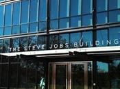 Pixar baptise bâtiments Steve Jobs