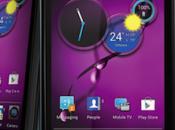 Motorola Atrix version développeur débloquée