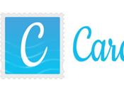Cardagram envoie photos carte postale tous amis!