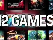 Gameloft proposer jeux pour Windows Phone