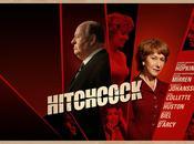 Hitchcock, film