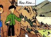 Hergé avait amoureux…