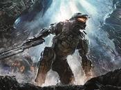 Test Halo nouveau départ