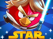 Angry Birds Star Wars enfin disponible