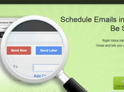 Planifier l'envoi emails avec Gmail