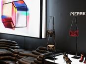 Pop-up Store Pierre Hardy Marché