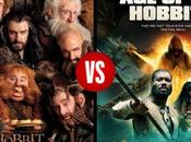 Hobbit plagié
