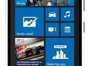 Nokia Lumia blanc chez LDLC pour 699€