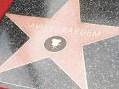 Javier Bardem étoile Hollywood Walk Fame
