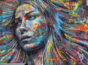 portraits David Walker