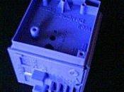Cube Protomold