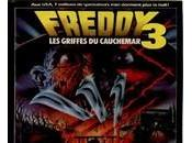 Freddy Chapitre griffes cauchemar Nightmare Street Dream Warriors)