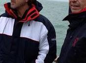 Solitaire François Cluzet lance Vendée Globe 2012