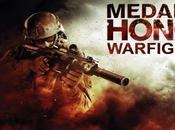 Medal Honor sanctions militaires pour avoir conseillé Electronic Arts