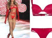 Victoria's Secret show tous froufrous