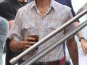 Transformation physique extrême pour Matthew McConaughey