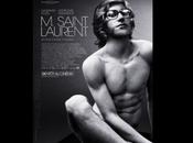 Gaspard Ulliel dans peau d'Yves Saint-Laurent