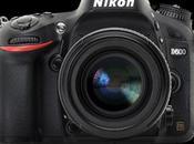 Test analyse détaillée Nikon D600