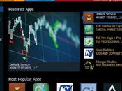 Bloomberg inaugure AppStore