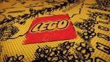 LEGO Seigneur Anneaux lance