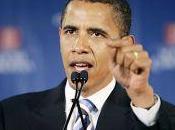 Barack Obama donnera aujourd'hui 1ère conférence presse depuis réélection