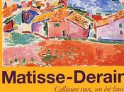 lieux inspirés peintres Collioure