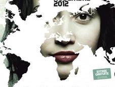 Enregistrement public festival Jean Rouch, soir 20h30!