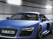 Audi Plus 2014 aussi belle mais plus puissante