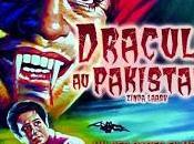 Dracula Pakistan (Zinda Laash/ Living Corpse Khwaja Sarfraz, 1967)
