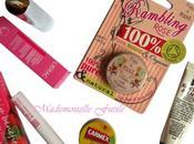 Crème, stick, pot… revue baumes lèvres préférés!